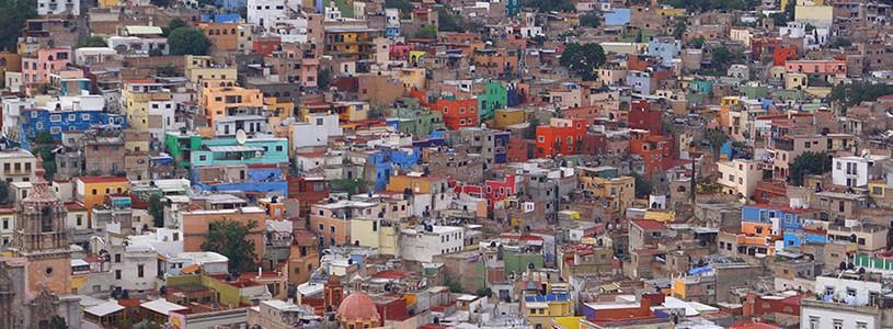 Guanajuto - México