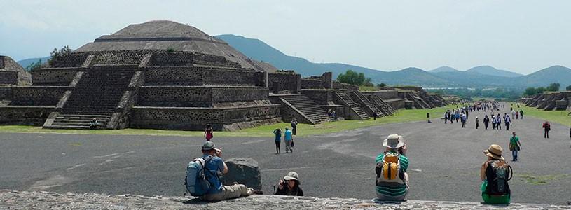 Teotihuacan - México